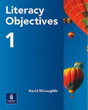 Literacy Objectives: Paper Year 7 Melinda Derry Very Good Book