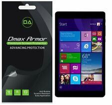 """3-Pack Dmax Armor Nextbook 8"""" ( NXW8QC16G ) HD Clear Screen Protector"""