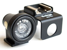 USD - HOLGA Fisheye view finder FV1 MB120  for 120 GCFN CFN FN camera