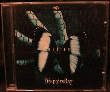 D'espairsRay – [Coll:set] Album (Universal Music, Europe CD 2006) JRock