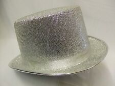 Top Hat ~ Silver ~ Cabaret ~ Showgirl ~ Moulin ~ Dance