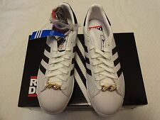 My Adidas SUPERSTAR 80s RUN DMC 25th Anniversary Originals G48910 Size 10