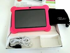 iRola 7-Inch Dual Camera WiFi Quad Core Kid Tablet Google Play Games Android p#3
