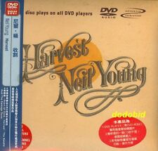 Neil Young Harvest 2002 [DVD audio] New & Sealed
