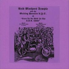 Born to Be Wild in the USA 2000 by Acid Mothers Temple & the Melting Paraiso...