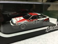 LAST ONE! HPI #8088 Toyota Celica GT-Four(#2) 1991 Tour de Corse 1/43 Model TRD