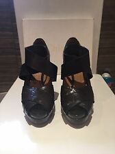 100% Authentic Ladies See By Chloe Shoes 38.5