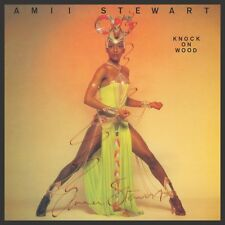 Amii Stewart - Knock On Wood Brand New 24Bit Remastered & Expanded CD