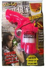 Billy Bob HOT PINK See Through Russian Roulette SHOT GUN  Drinking Game PARTY
