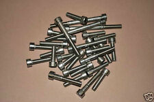 Yamaha YZF R1 Stainless Engine Bolt Set