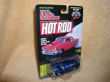 Racing Champions - 1955 Bel Air - Pro Street - 1/64