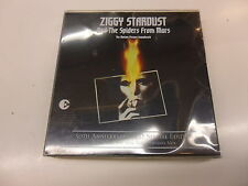 Cd   Ziggy Stardust and the Spiders from Mars | Limited Edition von David Bowie