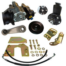 1960-1966 CHEVY TRUCK & GMC PICK UP  2WD COMPLETE POWER STEERING CONVERSION KIT