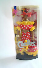 Carlos Gay Billy Boyfriend Doll Carmen Miranda Drag Red Polka Dots Fruits Totem