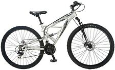 NEW & SEALED! Mongoose Impasse 21 Speed Dual Full Suspension Bicycle (29-Inch)