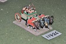 25mm assyrian chariot 1 chariot (11426)