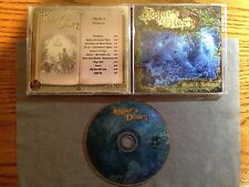 LOGAR'S DIARY - BOOK I: IOSTROS 2001 1PR NEW! RHAPSODY FREEDOM CALL DRAGONLAND