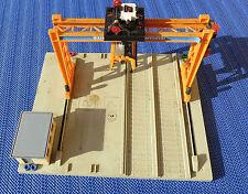 Faller AMS  402 -- Container Terminal für Bastler