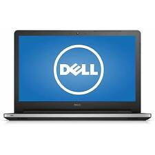 "Dell Inspiron 15 15.6"" Laptop i5 8GB 1TB Windows 8.1 (i5558-4286SLV)"
