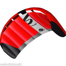 "HQ Symphony Pro Neon Red 1.3 - 51"" Sport Kite"