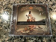 Helloween Unarmed New Sealed Cd! The End Records 2011