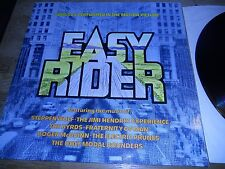 EASY RIDER SONGS PERFORMED IN THE MOTION PICTURE MCA RECORDS WEST GERMAN LP RARE