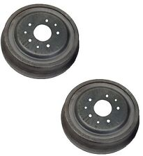 Chevrolet Bel Air GMC Front or Rear Brake Drum Set OPparts 405 09 065