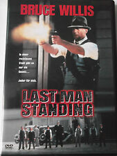 Last Man Standing - Bruce Willis ist Gesetz - Walter Hill, Christopher Walken