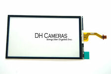 New LCD Touch Digitizer Panel For Sony Cyber-Shot DSC-T200 T300  Repair Part