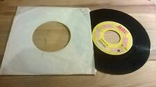 """7"""" Country Stampeders - Wild Eyes / Carryin' On (2 Song) MWC disc only"""