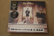 Lily Allen - Sheezus Special Edition 2CD NEW SEALED POLISH STICKERS