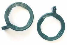 Endo X-Ray Aiming Ring Green - XCP Style Positioning (2 PCS)