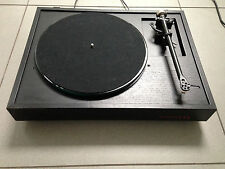 Systemdek IIx 900 magnificent condition, Rega 300 arm, new Rega carbon cartridge