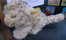 Steiff Vintage soft toy Molly Baby Lion 102806 Loose Free Postage UK.