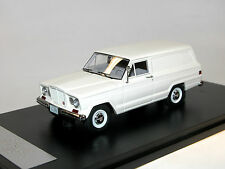 Great Lighting Models GLM 110101, 1962 Kaiser Jeep Panel Delivery Van, 1/43