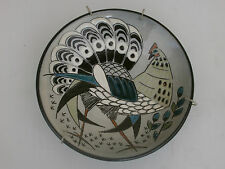 wandteller teller keramik astrid fyrbo denmark