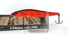 Megabass Vision 110 Oneten Regular Slow Floating Lure Viper Tiger (6096)