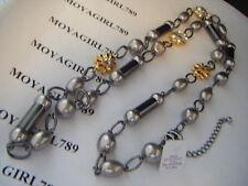 Lia Sophia Ravenna Necklace RV $128