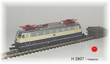 Hobbytrain 2807 E-Lok BR E10.13 DB creme/blau Ep.III #NEU in OVP#