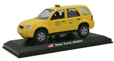 Ford Escape Hybrid - New York Taxi - USA 2005 - 1/43
