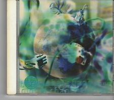 (FX415) Fuse 3, Global Chaos - 1996 CD