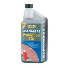 500ml Lead Mate Patination Oil PATOIL05