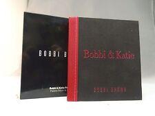BOBBI BROWN - BOBBI & KATIE PALETTE - EYE SHADOWS-BLUSH-EYE PENCIL - NEW IN BOX