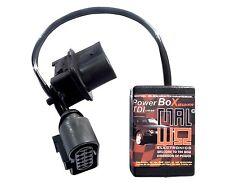 Powerbox VP Chip Box passend für Seat Alhambra 1.9 TDI 110 PS Serie