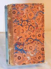 GALERIE DES ARTS ET DE L'HISTOIRE Reveil Volume 3 Rare Vintage 1836 French