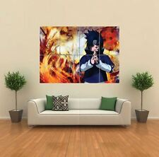 NARUTO ANIME MANGA NEW GIANT POSTER WALL ART PRINT PICTURE G880
