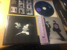 """Workshy """"Under The Influence"""" JAPAN MINI-LP cd with OBI MINT PCCY-00719"""