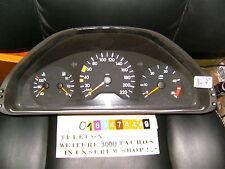 tacho kombiinstrument mercedes benz 210 w210 2105401248 diesel cockpit cluster