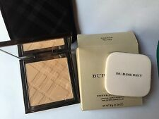 Burberry Sheer Luminous Compact Foundation in Trench # 3- Boxed, New, Unopened
