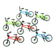 Cute Fuctional Finger Mountain Bike BMX Fixie Bicycle Bike Boy Toy Creative Game
